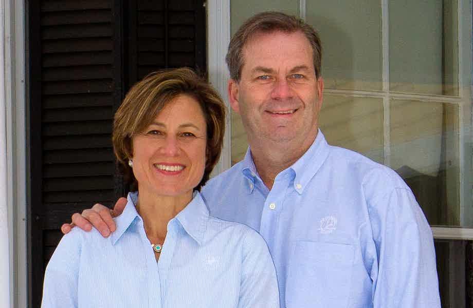 Franchise Owners of Primrose School Curt Van Emon