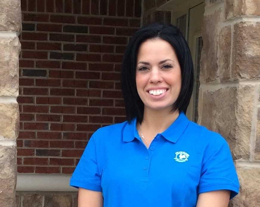 Miss Nicole , Early Preschool Teacher