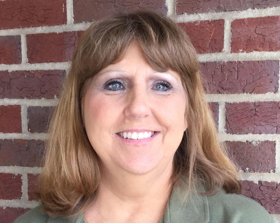 Ms. Kathy Pitts , Preschool B Classroom