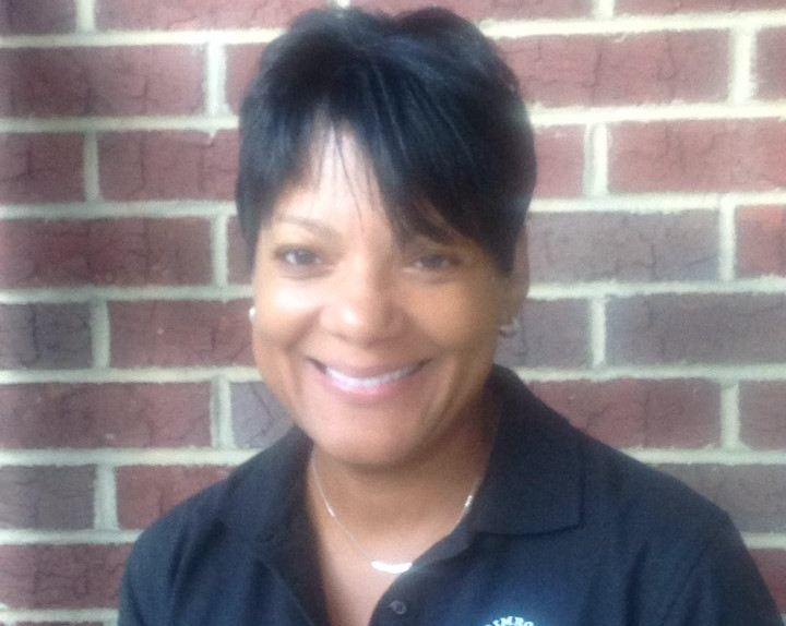Erika Blackley , Preschool Assistant Teacher