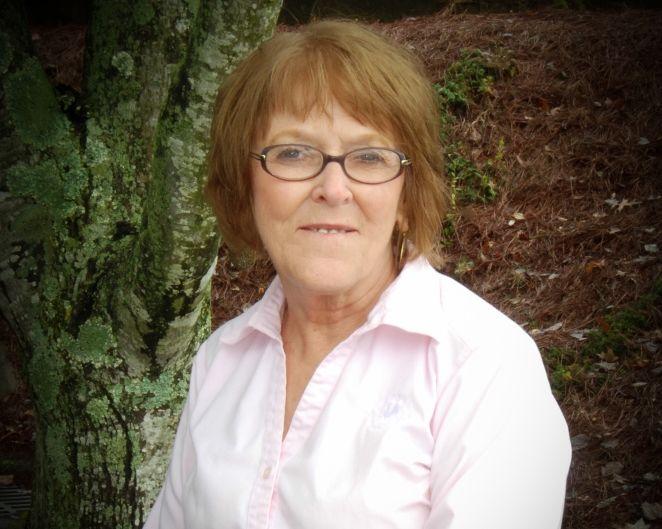 Ms. Brenda Carter, Early Preschool Teacher