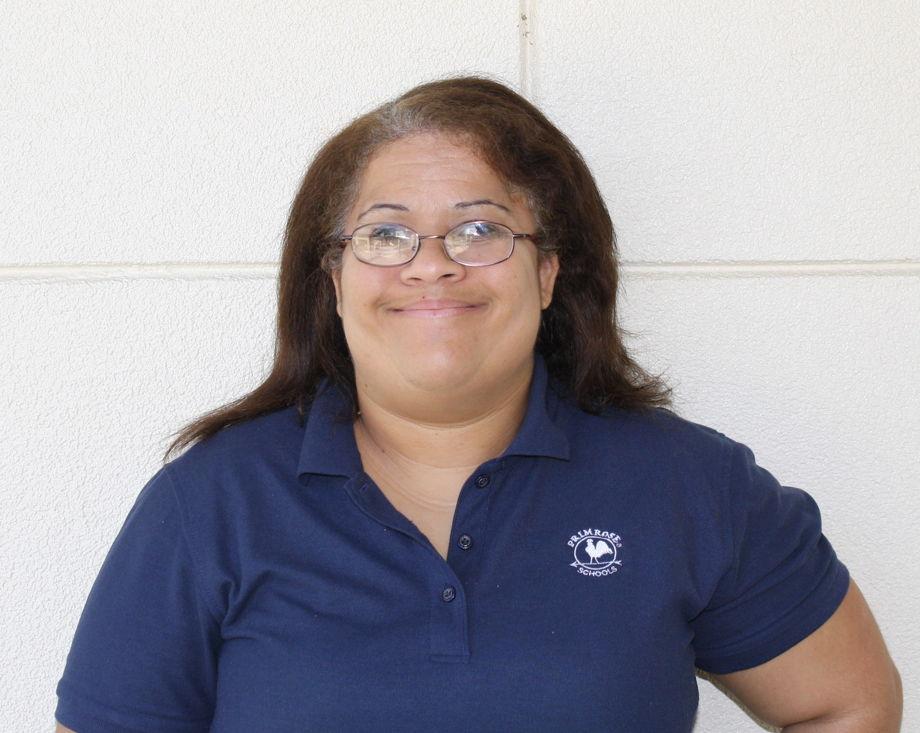 Ms. Jessica Butler , Infant Teacher