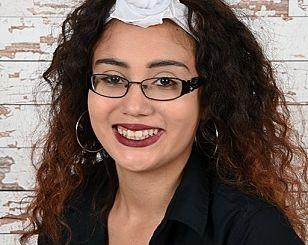 Gabrielle Maldonado , Lead Early Preschool Teacher