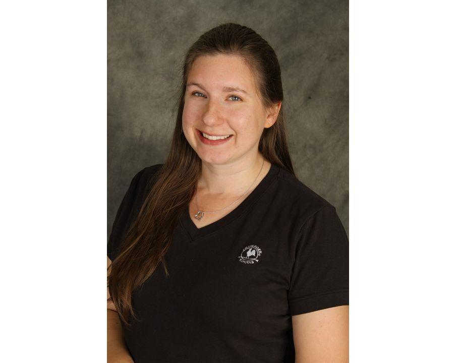 Ms. Heather Purves , Preschool Teacher