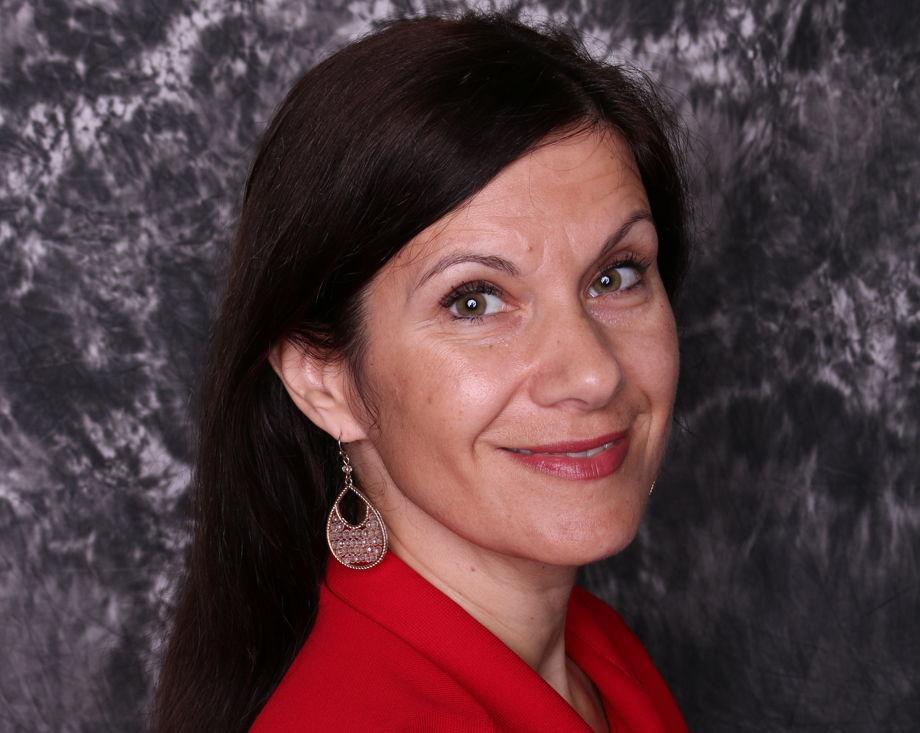 "Mrs. Snjezana ""Sue"" Labudovic , Degreed Lead Young Toddler Teacher"