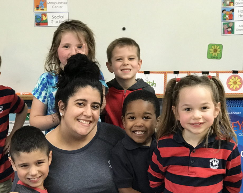 Ms. Anika Ford , Pre-Kindergarten Teacher