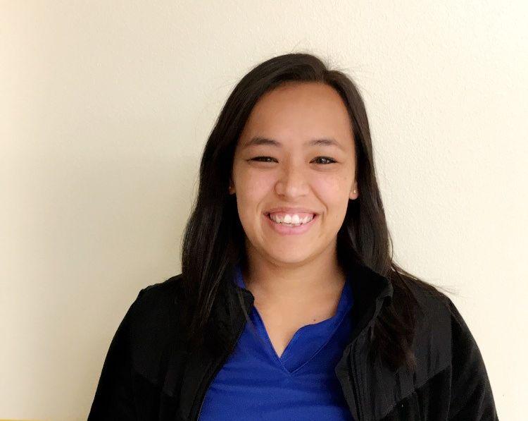 Ms. Krystal Quinata , Assistant Teacher
