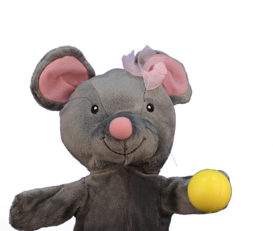 Primrose Preschool  secondary puppet