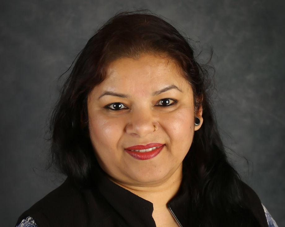 Mrs. Bista , Lead Preschool Teacher