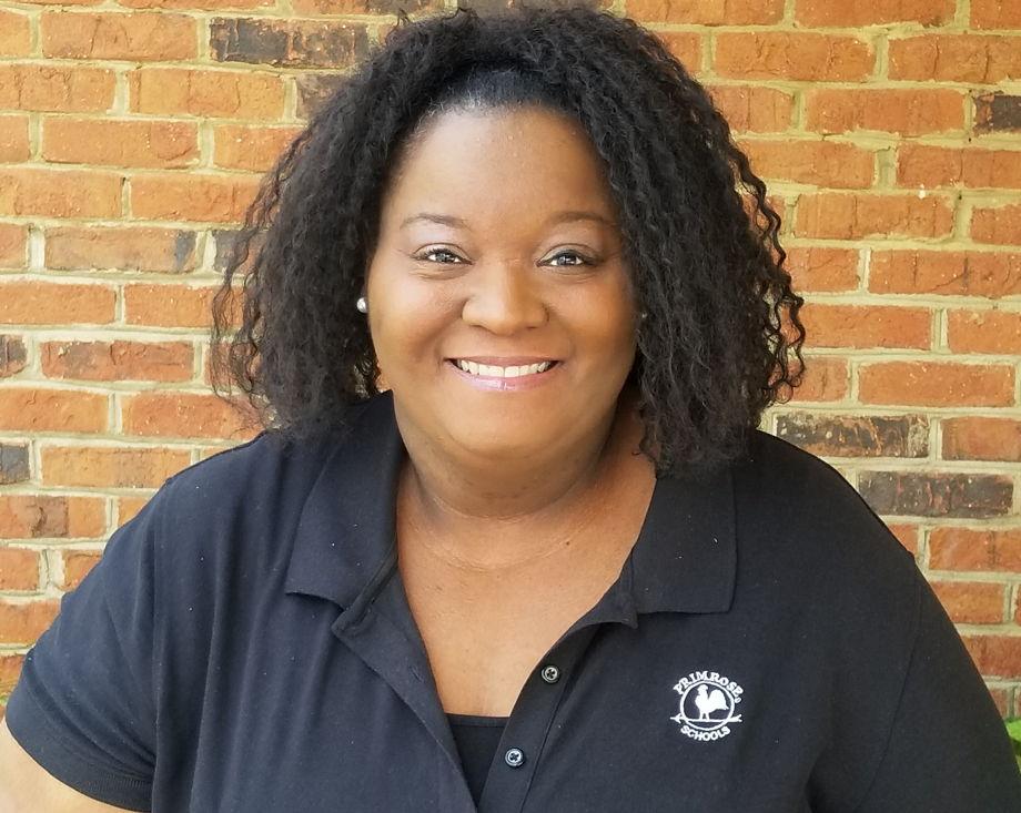 Ms. Keasha Dean , Early Learner Assistant
