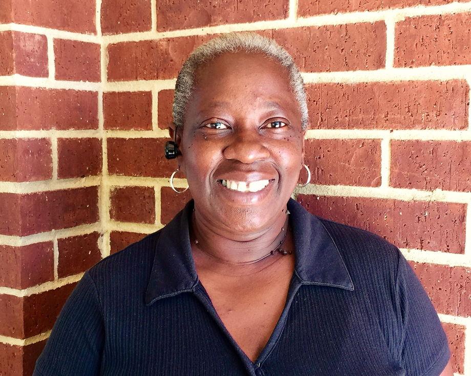 Mrs. Green, Pre-Kindergarten 2 Assistant Teacher