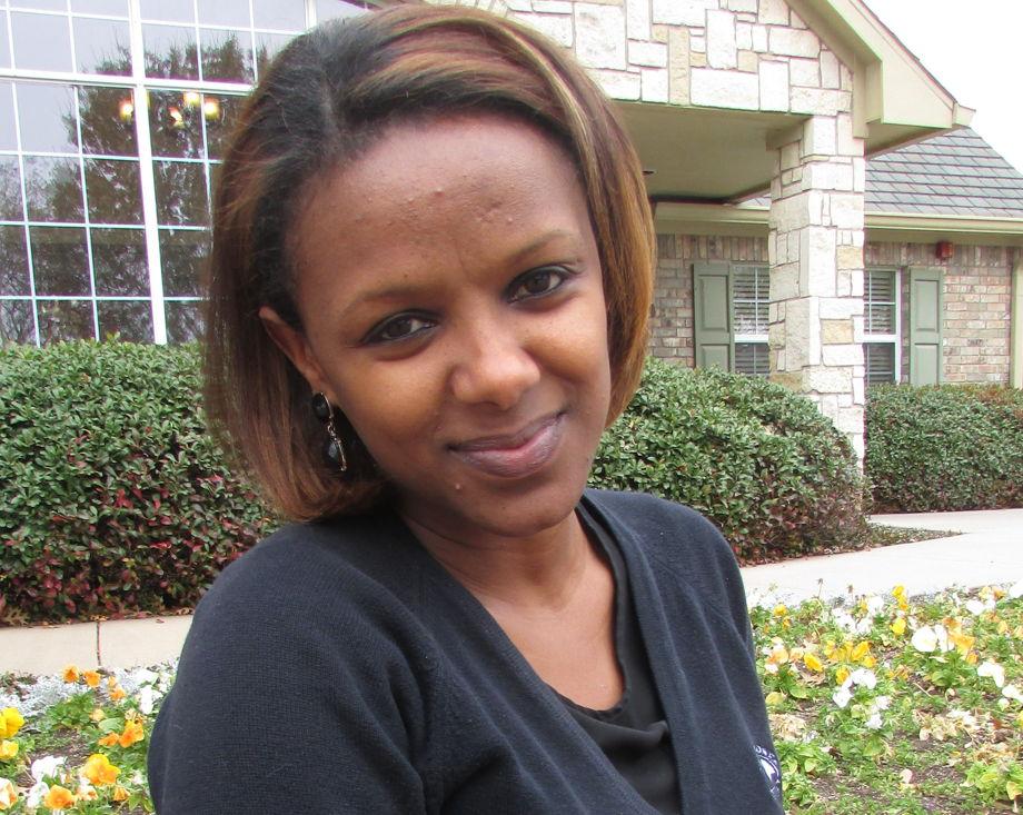 Mrs. Adera , Degreed Private Pre-Kindergarten 1 Lead Teacher