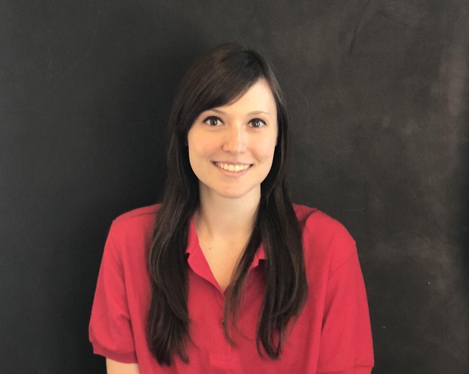 Ms. Lindsey Detts , School Chef