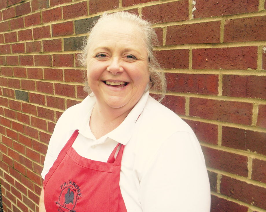 Mrs. Diann Kelly , Head Chef