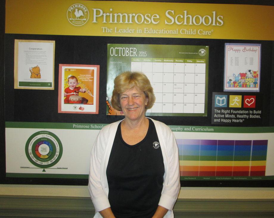 Mrs. Debbie Congos, Substitute Teacher