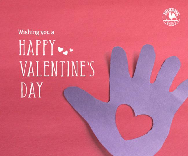 valentine day love exchange