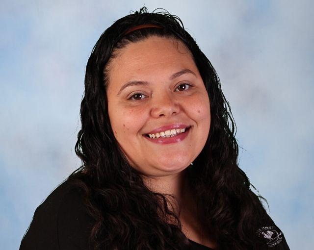 Jennifer Sadowski , Curriculum Coach