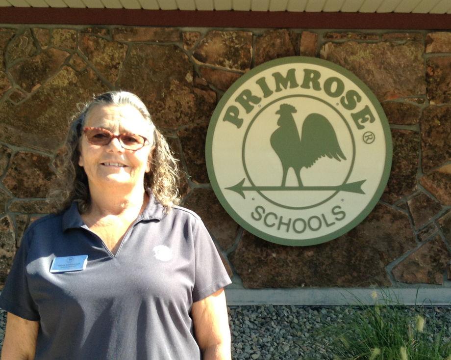 Tanda Winkleblack, Pre-Kindergarten Two Teaching Assistant