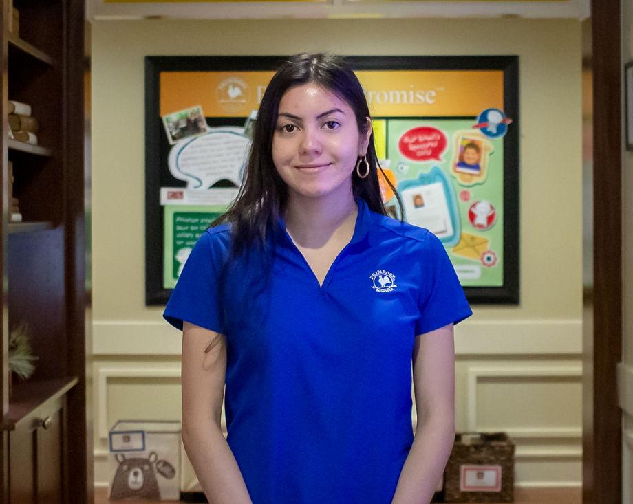 Jocelyn Avila , Infant Teacher