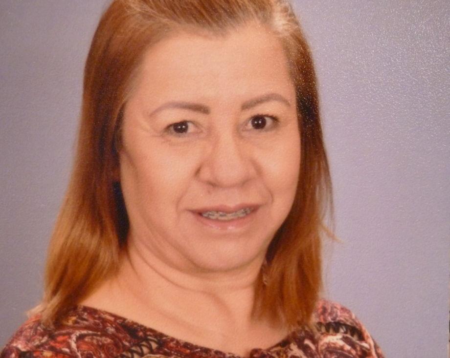 Ms. Raquel , Infant Nursery Supervisor