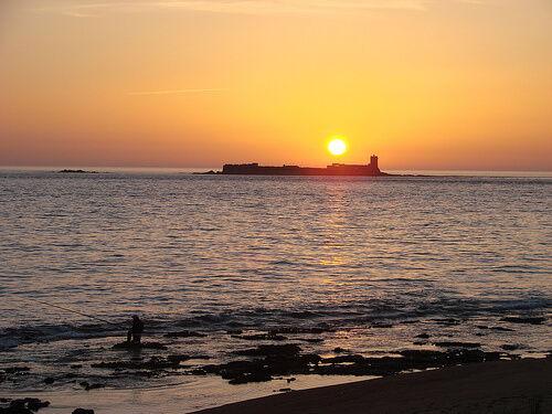 Playa Novo Sancti Petri