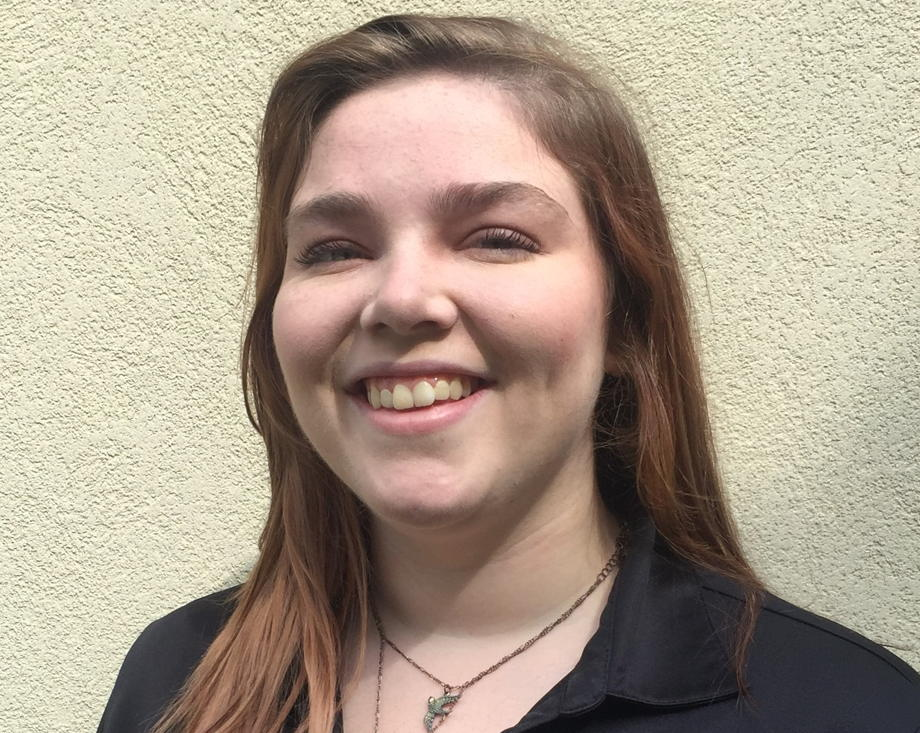 Chelsea Grimes , Lead Preschool II Teacher