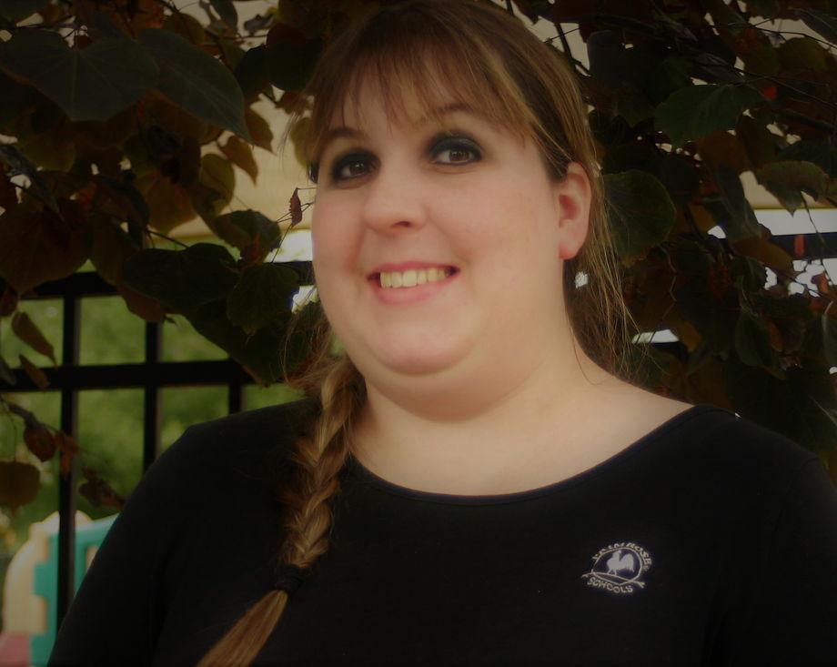 Jodi Axley, Pre-Kindergarten Teacher