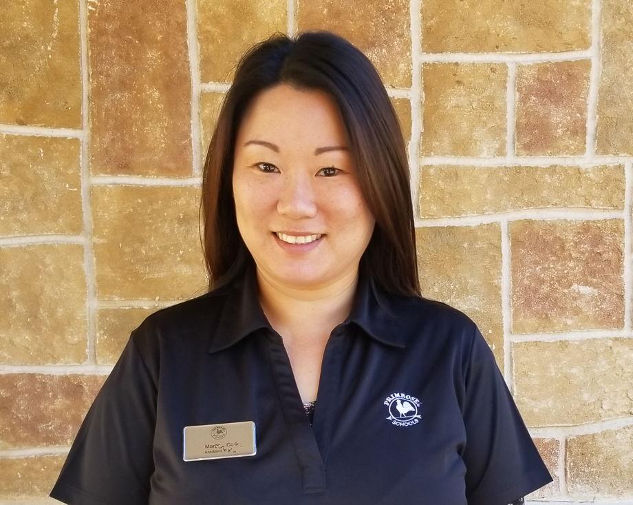 Jenny Son , Pre-Kindergarten 1 Lead Teacher