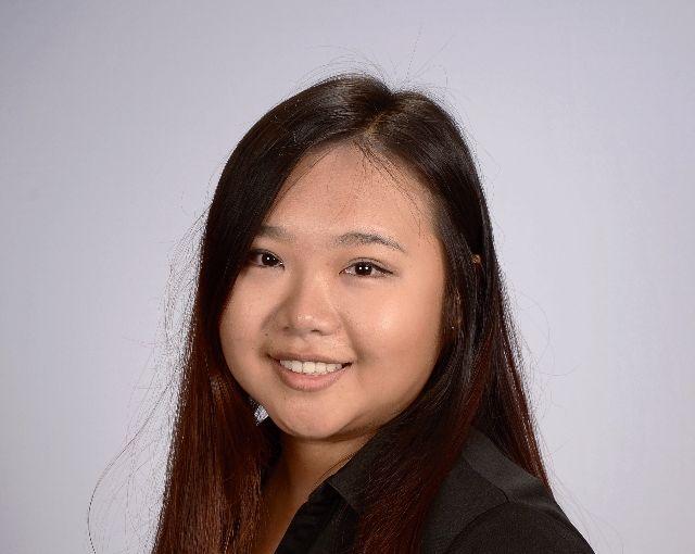 Y. Yu, Assistant Teacher