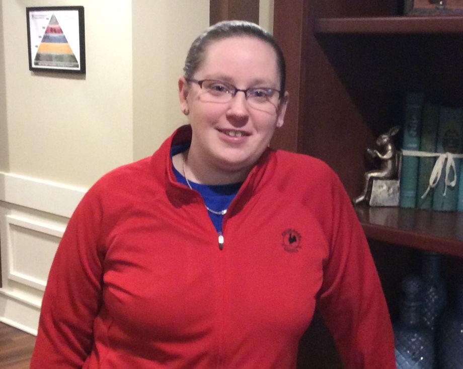Ms. Jennifer Everitt , Early Preschool 2 Lead Teacher