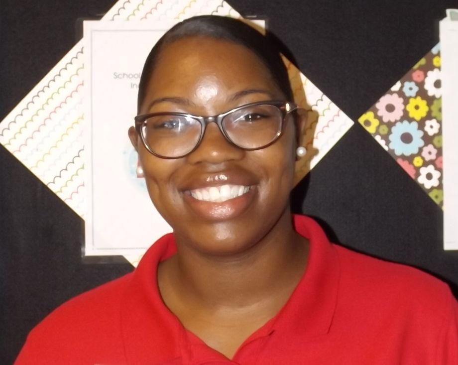 Shantel Horn , PS Lead Teacher