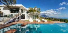 Villas and Plots in La Zagaleta