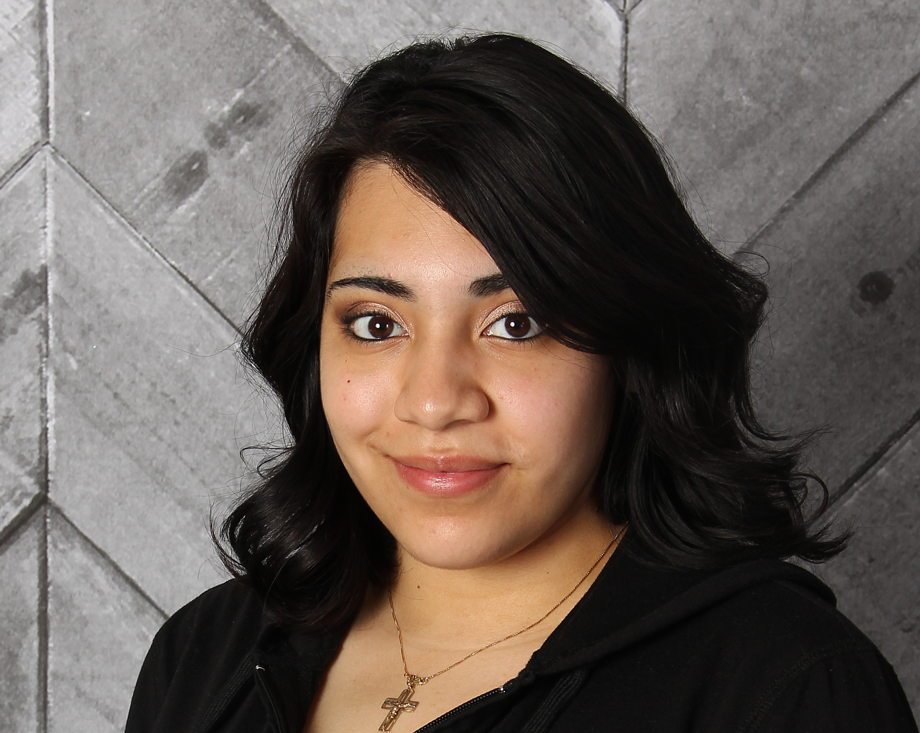 Ms. Brianna Gonzalez, Assistant Teacher - Early Preschool 2