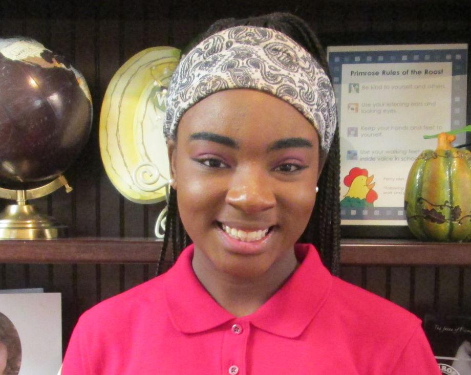 Ms. Danielle Bender , Early Preschool Assistant Teacher