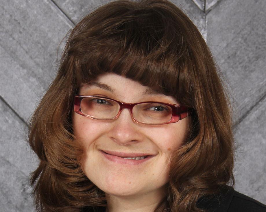 Ms. Caroline Guthery, Kitchen Assistant