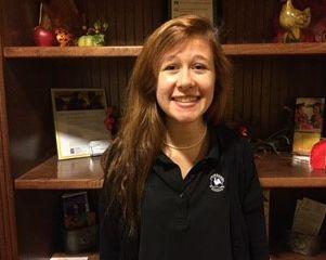Mercedes Anders, Assistant Teacher