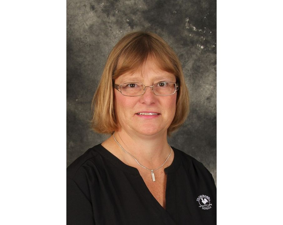 Mrs. Linda Nibbe, Preschool Teacher