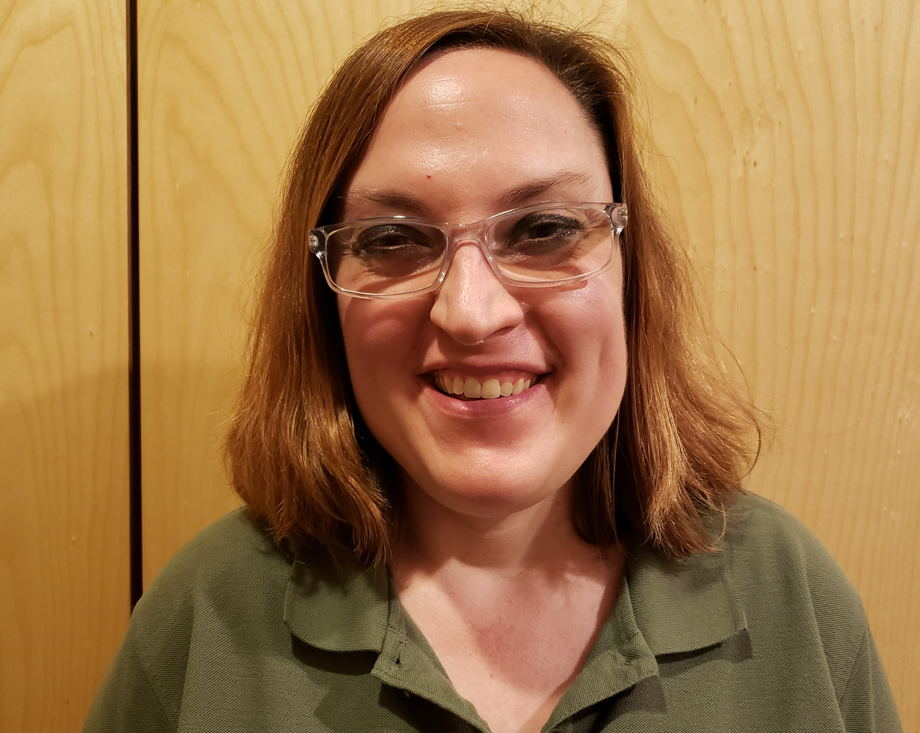 Ms. Amy , Preschool Teacher