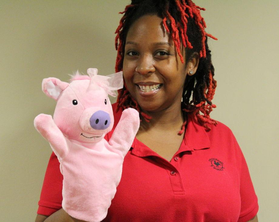 Ms. Jasmine Howard , Infant/Toddler Teacher