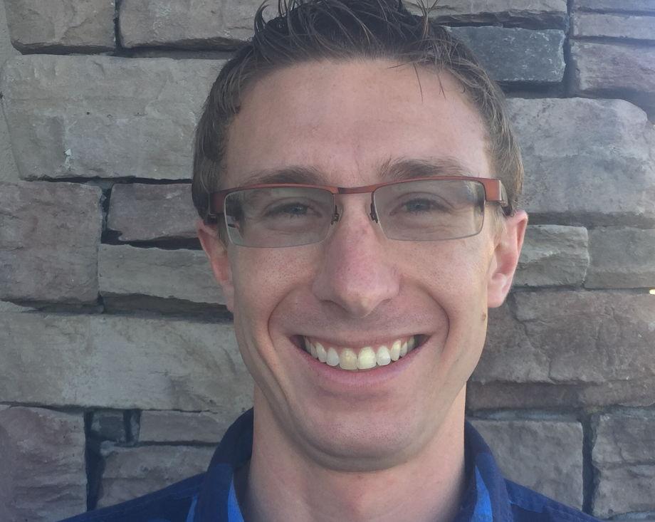 Mr. Cory , Preschool 2 Co-Lead Teacher