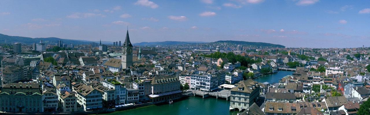 Immobilien in Zug bei Engel & Völkers
