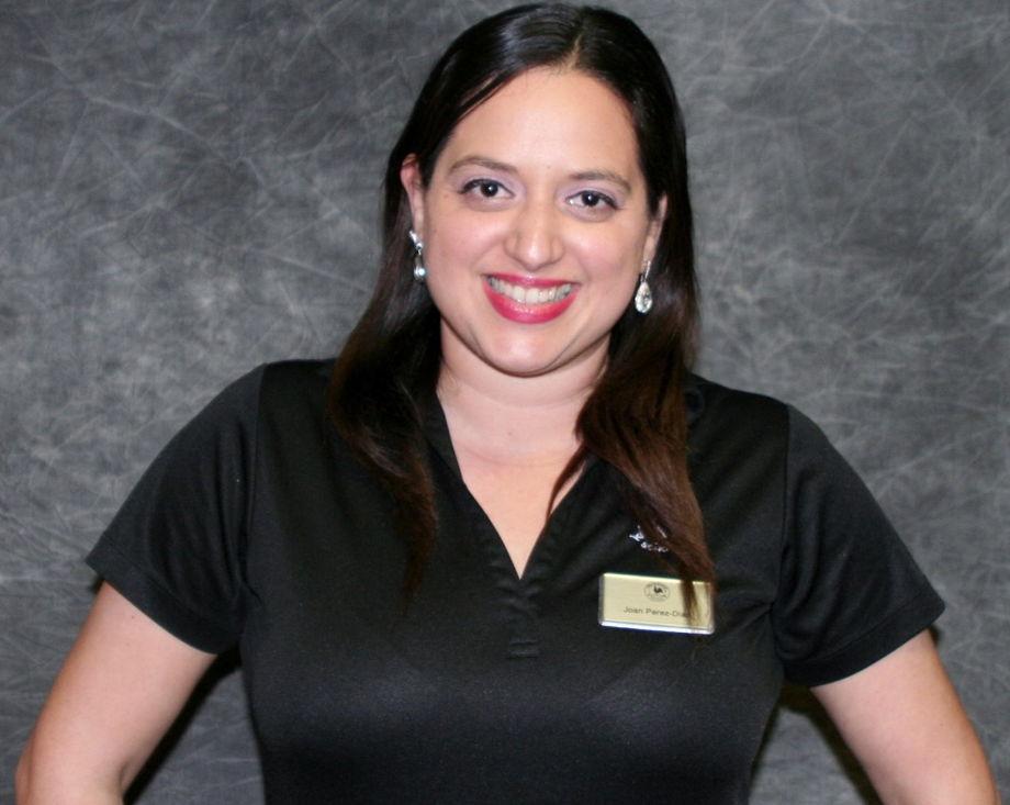Joan Perez-Diaz , Pre-K II - Lead Teacher
