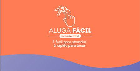 ALUGA FÁCIL