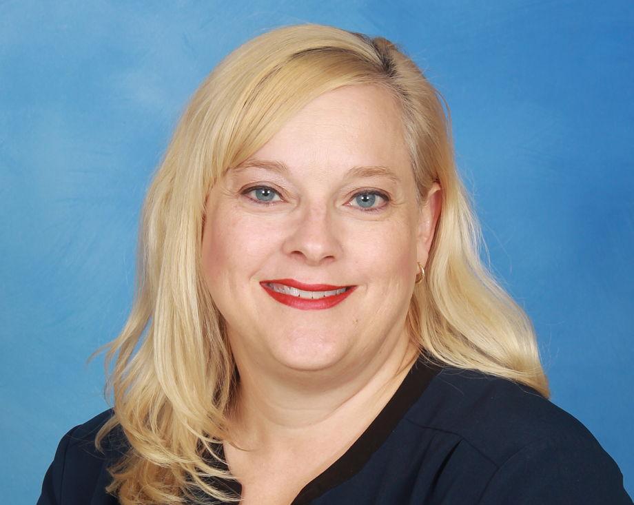 Mrs. Dunlap, Director