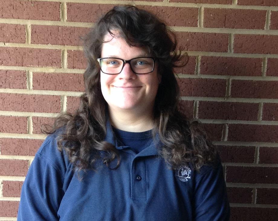 Emily Gagne , Pre-Kindergarten Assistant Teacher