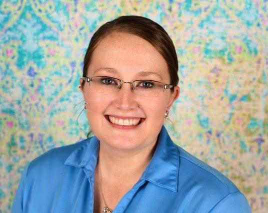 Jerrica LaLonde , Pathways Teacher