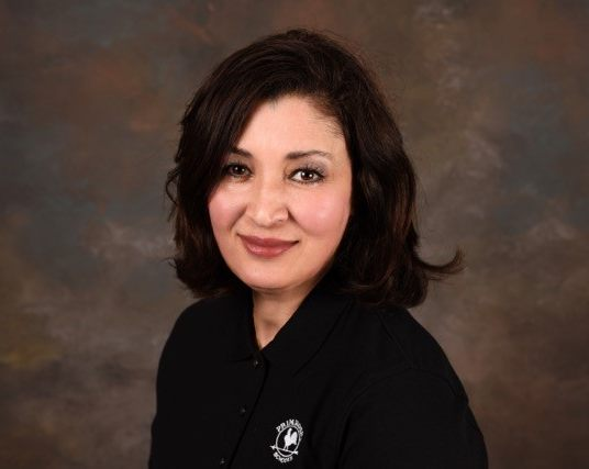 Mrs. Marzia Mirzadeh , Assistant Early Preschool Teacher