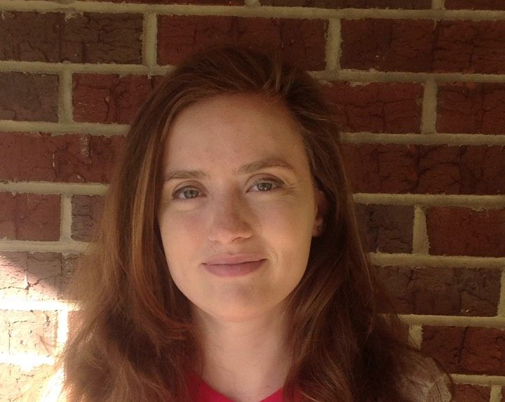 Melissa Errickson , Preschool Lead Teacher