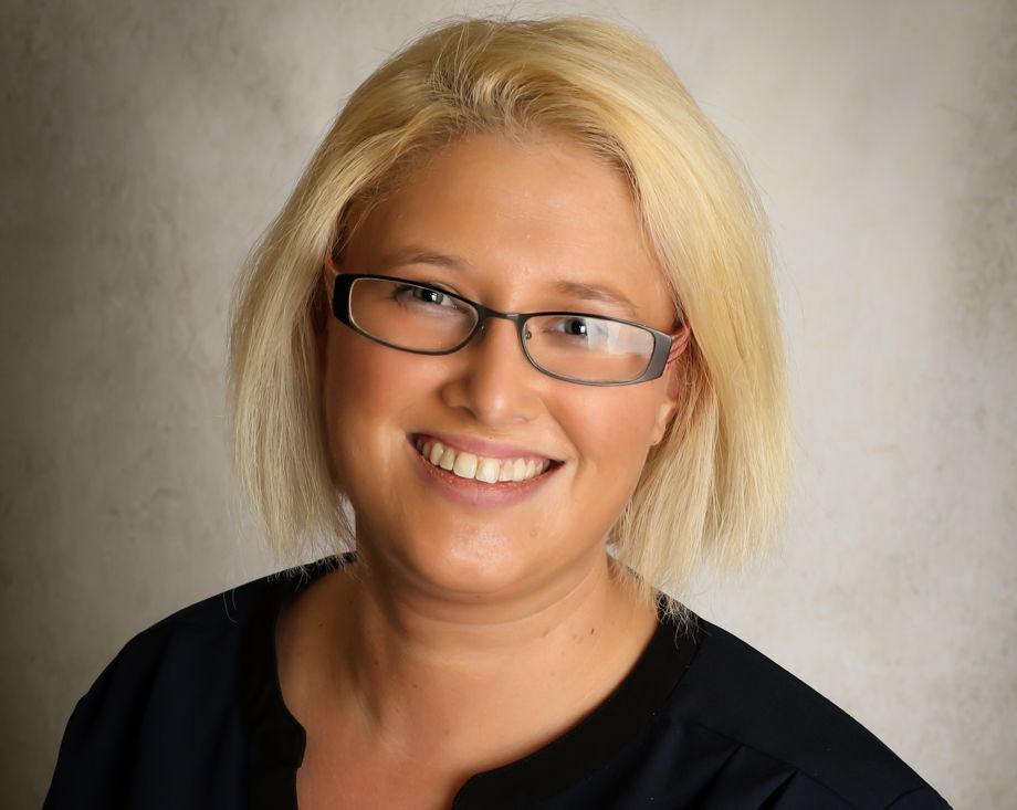 Ms. Elisabeth , Infant Lead Teacher
