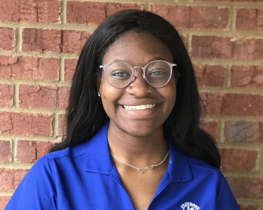 Ms. Megan Tayco , Assistant Pre-Kindergarten Teacher